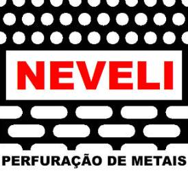 NEVELI - Perfuração de Metais
